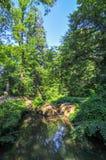 Sofiyivsky Park - Uman, Ukraine Royalty Free Stock Images