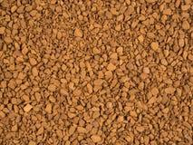 Sofortiger Kaffee Stockfoto