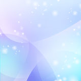 Soft Abstract Royalty Free Stock Photo
