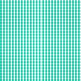 Soft Baby Gingham Stock Photos