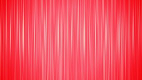 Soft Backdrop From Red and White Rays. A graphic 3d rendering of vertical white and red beams shining cheerfully in a soft focus option. The sparkling straight Stock Images