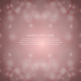 Soft background in light brown color Royalty Free Stock Images