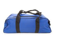 Soft bag royalty free stock image