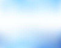 Soft blue background Stock Photos