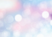 Soft blue blurred background. Stock Photo
