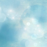 Soft blue fresh nature background Stock Photos