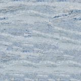 Soft blue marble texture with easy light pattern. Seamless squar Stock Photo