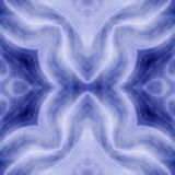 Soft blue relaxation abstract healing background Royalty Free Stock Photo