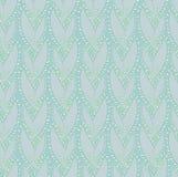 Soft blue seamless Stock Image