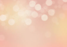 Soft Blur Lights Background Royalty Free Stock Images