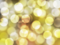 Soft blurred colorful background with bokeh. Abstract gradient desktop wallpaper. Stock Photography