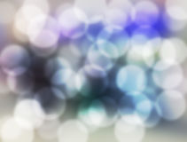 Soft blurred colorful background with bokeh. Abstract gradient desktop wallpaper. Soft blurred colorful background with bokeh. Abstract gradient wallpaper royalty free stock photos