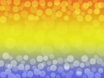 Soft blurred colorful background with bokeh. Abstract gradient desktop wallpaper. Beautiful blurred colorful background with bokeh. Abstract gradient desktop Royalty Free Stock Photo