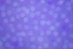 Soft bright and abstract blurred purple bokeh background Royalty Free Stock Images