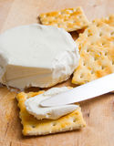 Soft cheese Stock Photos