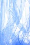 Soft chiffon texture Stock Photos