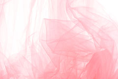Soft chiffon texture Stock Photos