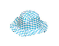 Soft cloth hat. Stock Photos