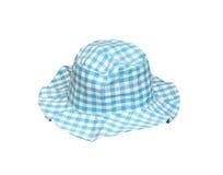 Soft cloth hat. Stock Photos