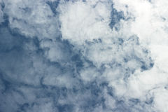 Soft clouds Royalty Free Stock Photography