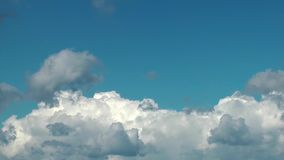 Soft Clouds Stock Photography