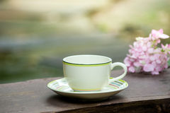 Soft coffee Stock Photos