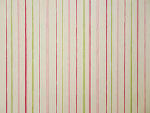 Soft-color background with colored vertical stripes. Pink, red and green.n Stock Photo