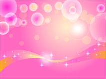 Soft colored abstract background. For design Stock Photography