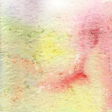Soft colored abstract background for design.  Vector illustratio Royalty Free Stock Image