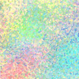 Soft colored abstract background. Abstract background with grunge splashes Vector Illustration