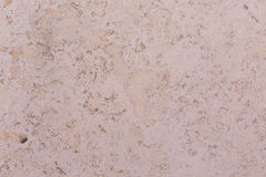 Soft colored concrete wall poetic picturesque. Concrete wall poetic picturesque in soft beige colors, copy space Royalty Free Stock Images