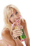 Soft drink Royalty Free Stock Image