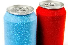 Soft drink stock photo