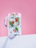 Soft drink Stock Image