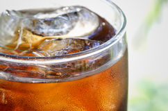 Soft drink Stock Image