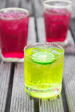 Soft drink Stock Images