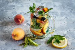 Soft drink Royalty Free Stock Photography