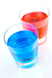 Soft Drinks stock images