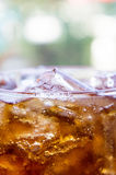 Soft drinks ,Sweet, thirst-quenching drinks popular. The Soft drinks ,Sweet, thirst-quenching drinks popular Stock Images