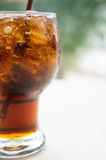 Soft drinks , Sweet, thirst-quenching soft drinks are popular. Soft drinks Sweet, thirst-quenching soft drinks are popular Royalty Free Stock Image