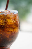 Soft drinks , Sweet, thirst-quenching soft drinks are popular. Soft drinks Sweet, thirst-quenching soft drinks are popular Stock Images