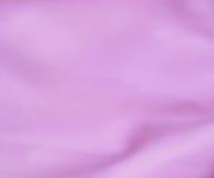 Soft fabric texture, purple pastel tone.  stock photo
