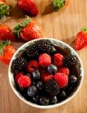 Soft fruit Stock Photography