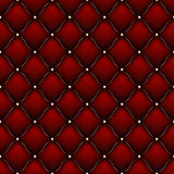 Soft Gloss seamless Quilted Pattern. EPS 10 vector Stock Photo