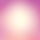 Soft Gradient blurred abstract background for your design. Yello. W and golden color Stock Image