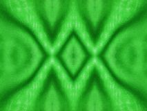 Beautiful green fabric texture ,can use as background Royalty Free Stock Photo