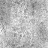 Soft Grunge Black And White Urban Texture Template. Dark Messy Dust Overlay Distress Background. Abstract Dotted, Scratched, Vintage Effect With Noise And stock illustration