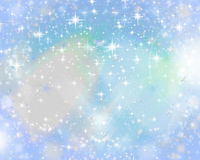 Soft grunge sparkle background Royalty Free Stock Photos