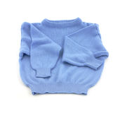 Soft knit sweater Stock Photography