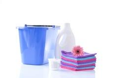 Free Soft Laundry Royalty Free Stock Image - 38408896